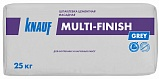 "Шпатлевка ""MULTI-FINISH"" Кнауф 25 кг"