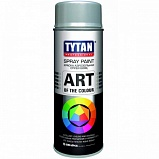 Tytan Professional Art of the colour краска аэрозольная Белая матовая
